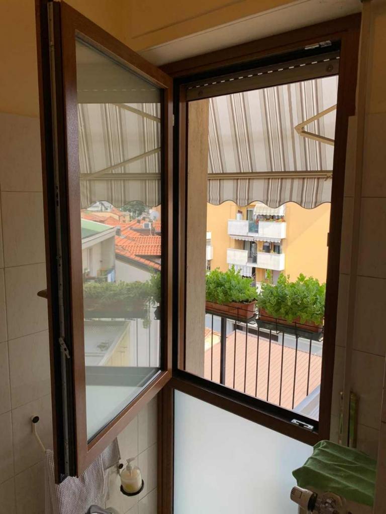 finestra pvc monza milano