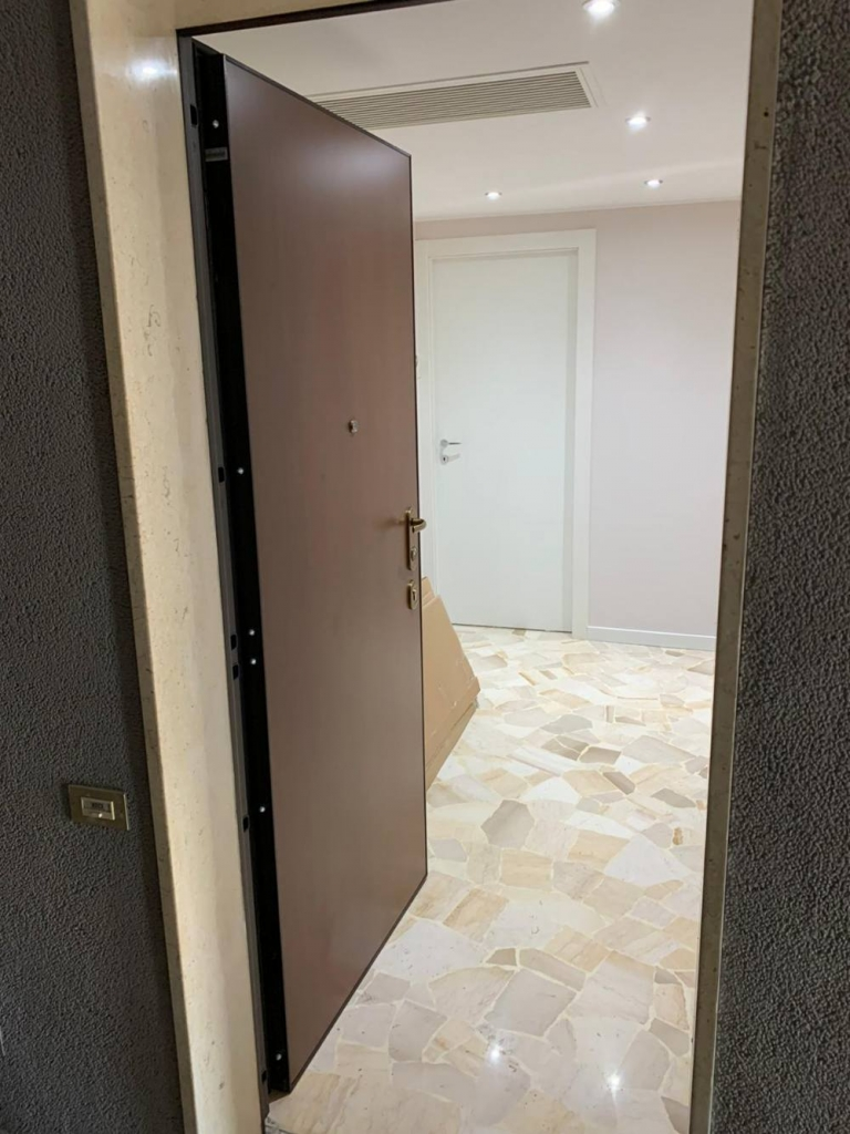 porta blindata monza brianza