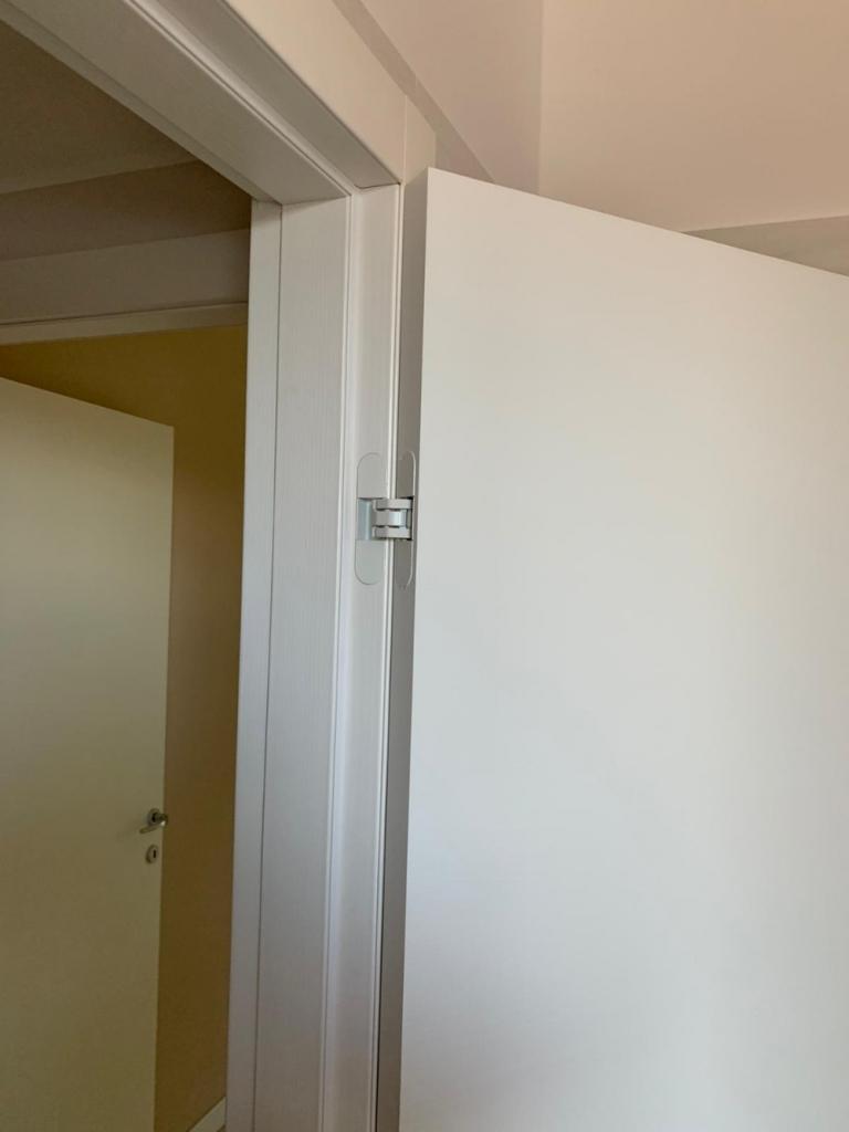 Porte da interno 7 Monza