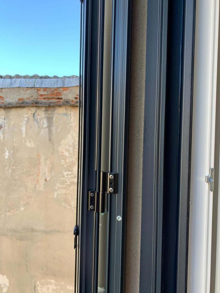 persiana alluminio