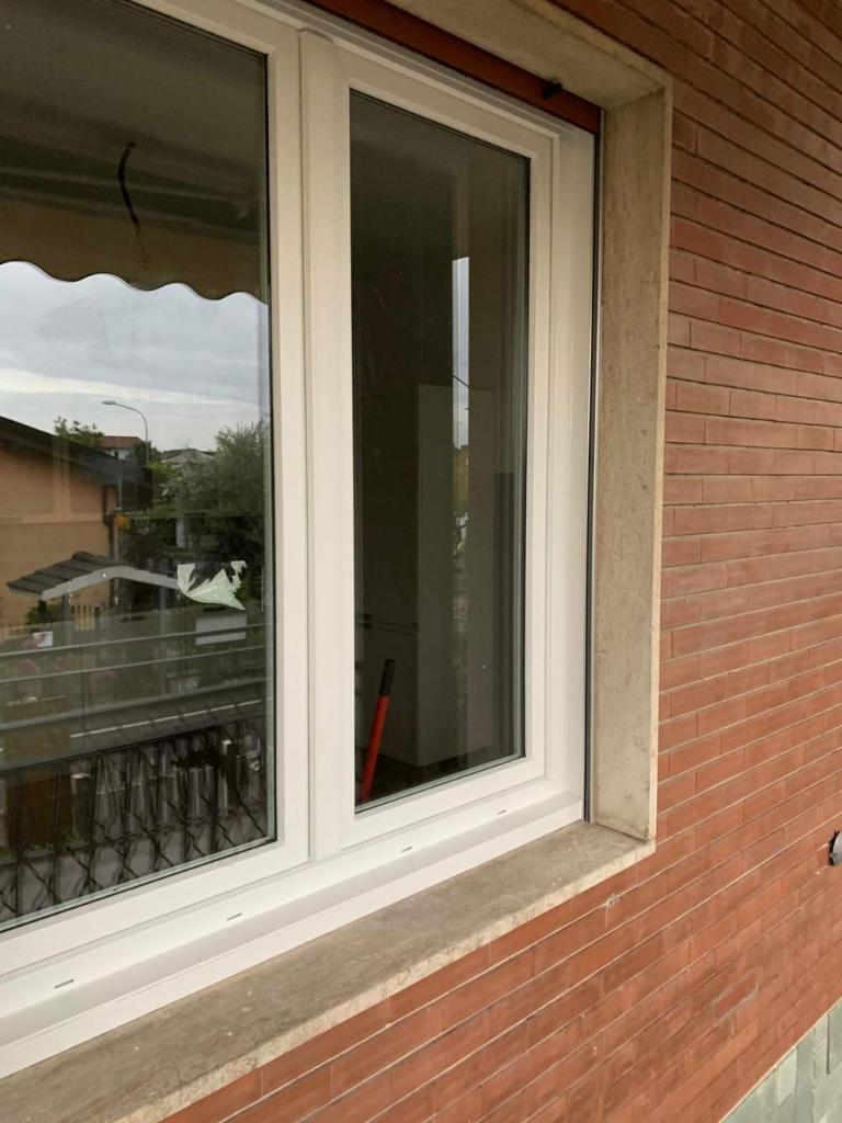 finestra esterna