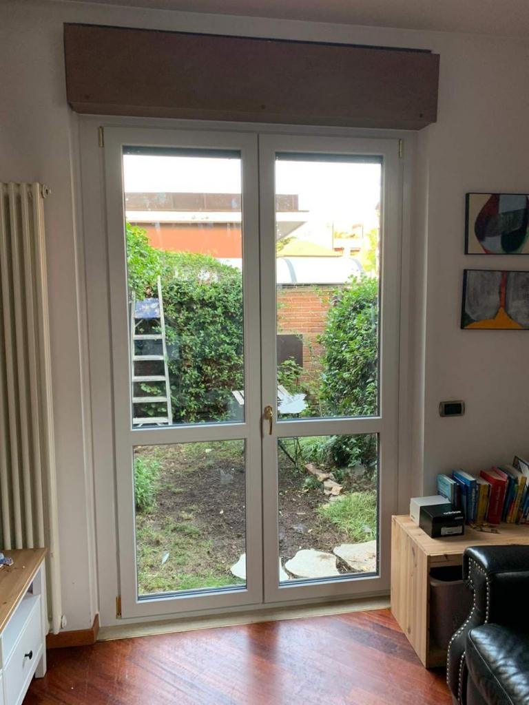 porta finestra monza brianza