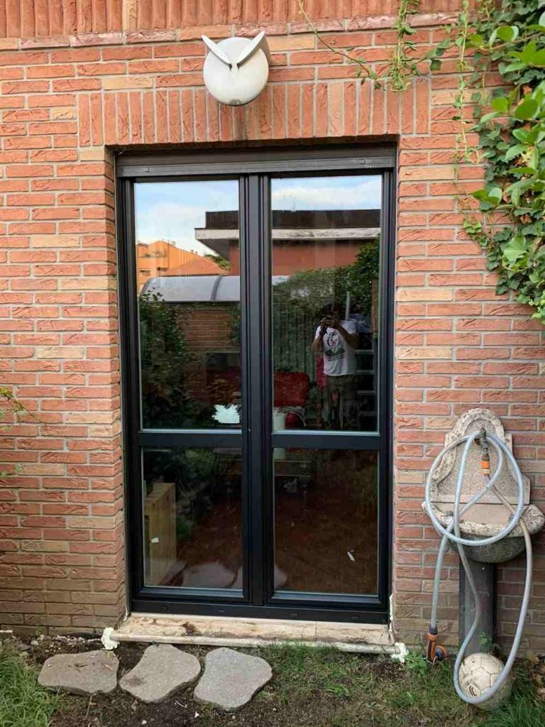 porta finestra monza
