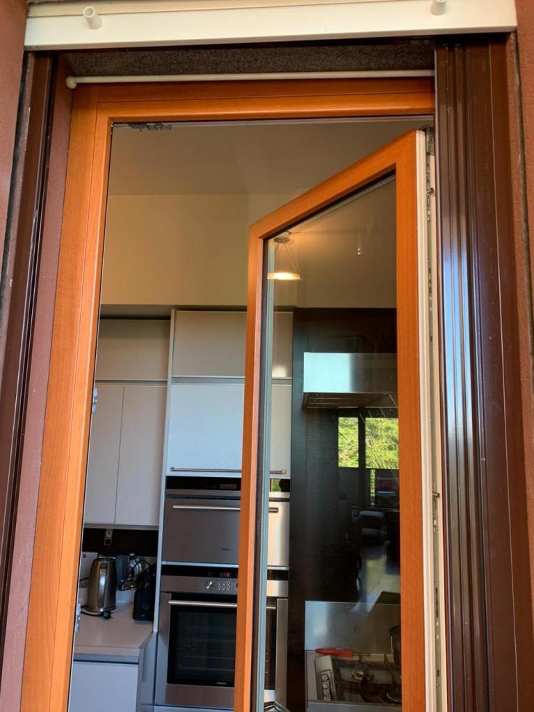 finestra infisso