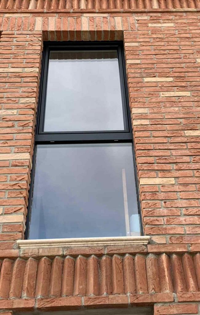 finestra fisso