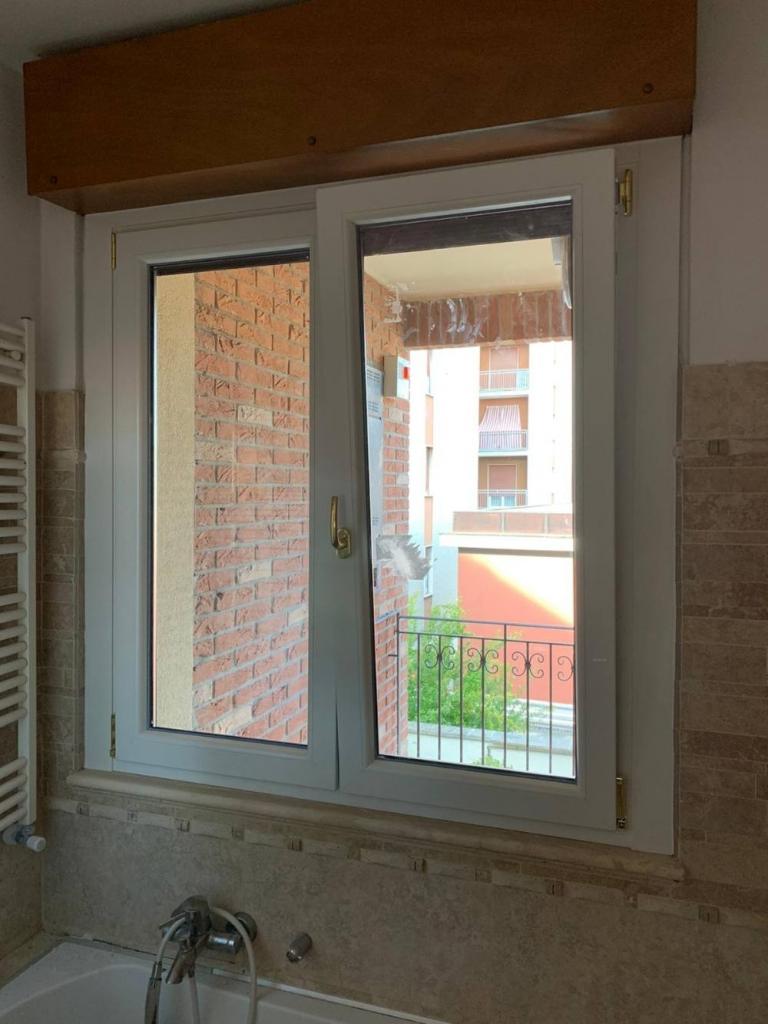 finestra anta ribalta