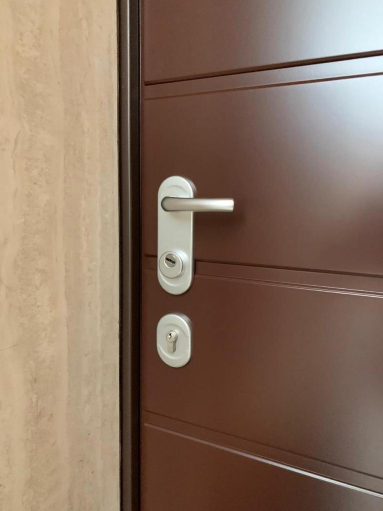 porta blindata monza