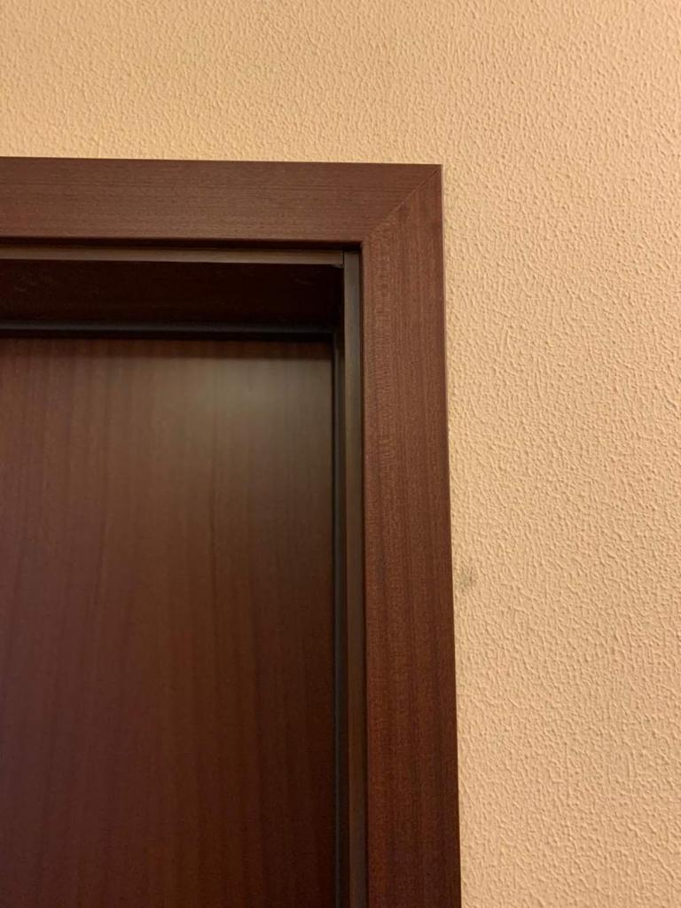porta blindata finiture