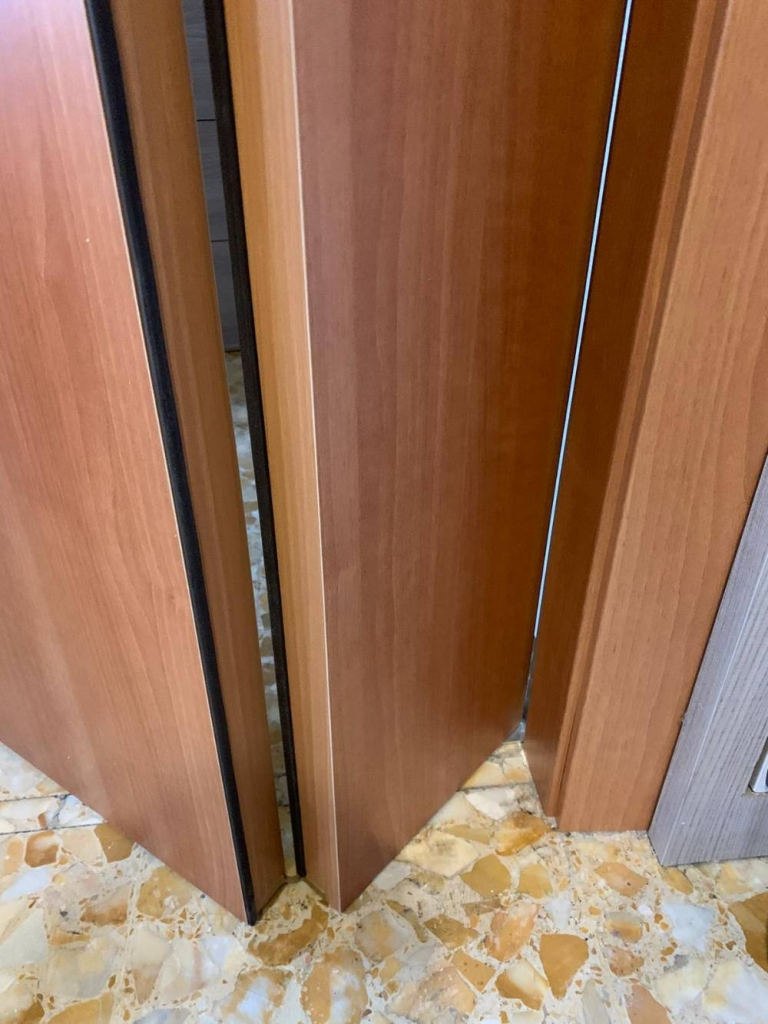 porta interno monza