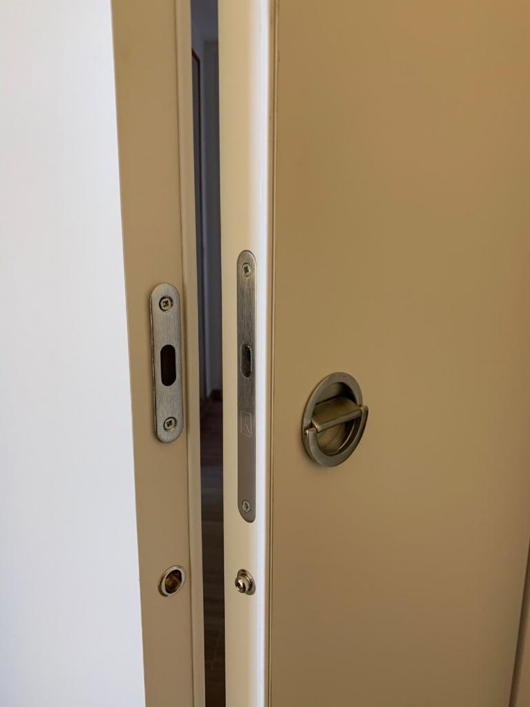 porta maniglia
