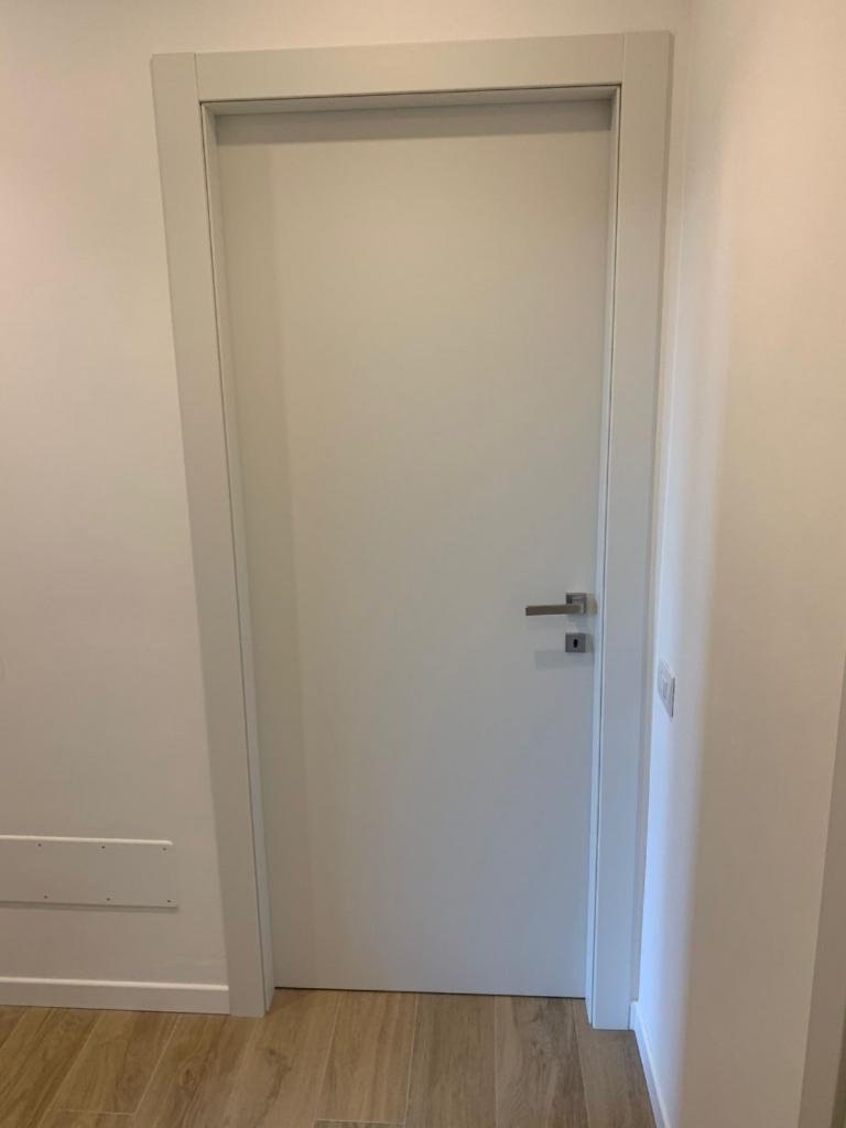 porta battente